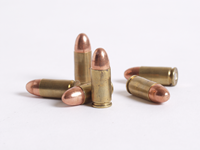 Bullets: A Concealed Weapons Permit Can Help You