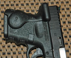 glock grip